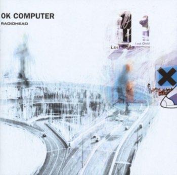Ok Computer-Radiohead