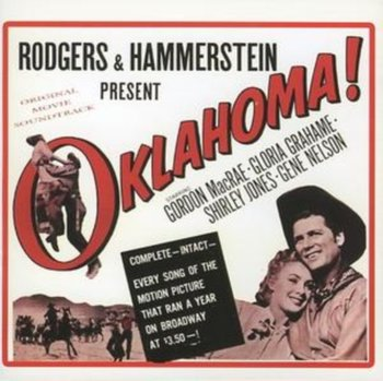 Oklahoma-Various Artists