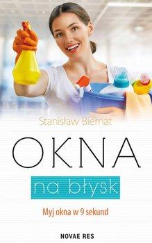 Okna na błysk-Biernat Stanisław