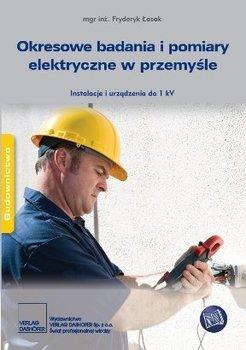 Okresowe badania i pomiary elektryczne w przemyśle. Instalacje i urządzenia do 1 kV.                      (ebook)