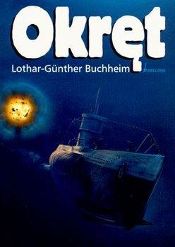 Okręt-Buchheim Lothar-Gunther