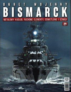 Okręt Wojenny Bismarck Nr 29