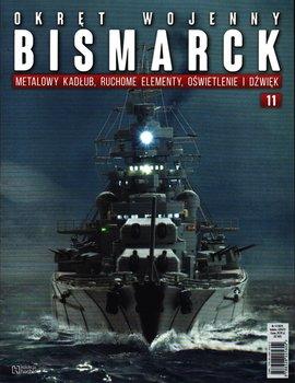 Okręt Wojenny Bismarck