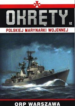 Okręty Polskiej Marynarki Wojennej Nr 12