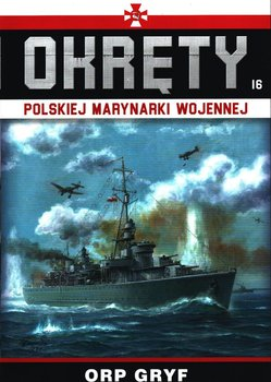 Okręty Polskiej Marynarki Wojennej Nr 16
