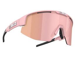 Okulary Bliz Active Matrix Matt Powder Pink 52104-49