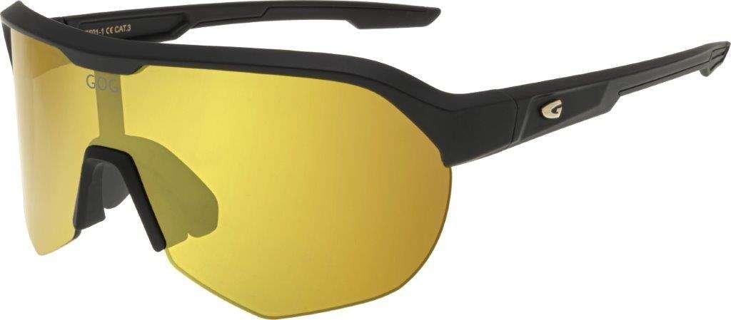 Okulary przeciwsłoneczne Goggle GOG E501-1