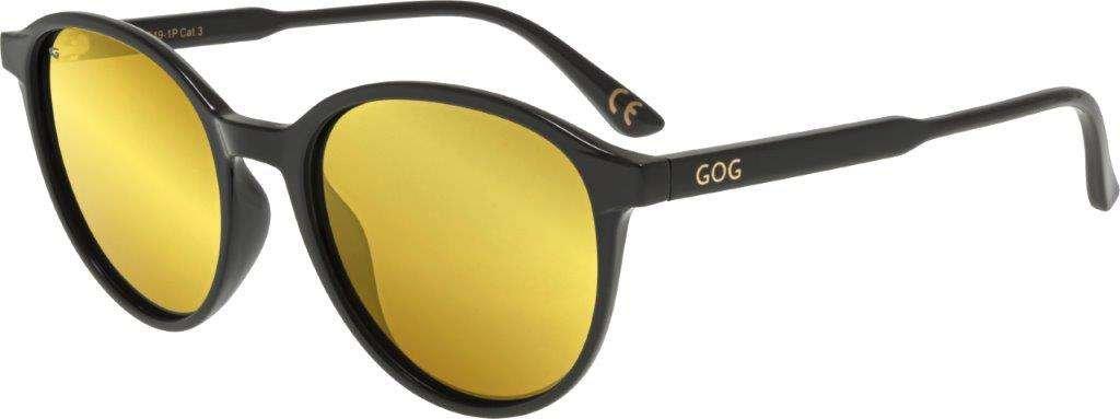 Okulary przeciwsłoneczne Goggle GOG E849-1P