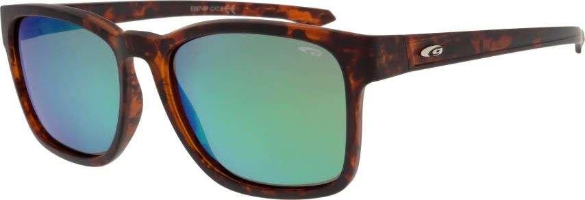 Okulary przeciwsłoneczne Goggle GOG E887-3P