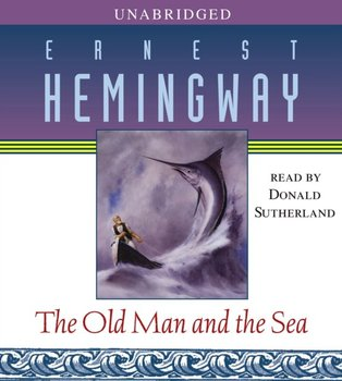 Old Man and the Sea-Hemingway Ernest