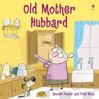 Old Mother Hubbard - Punter Russell