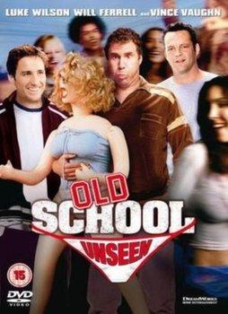 Old School - Unseen (brak polskiej wersji językowej)-Phillips Todd