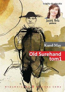 Old Surehand. Tom 1-May Karol
