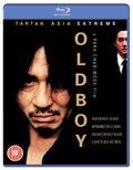 Oldboy (brak polskiej wersji językowej)-Chan-Wook Park