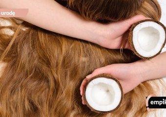 Olej kokosowy: właściwości i zastosowanie w kosmetyce. Jak używać oleju kokosowego na włosy, twarz?