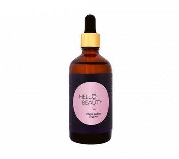 Olej ze słodkich migdałów - Lullalove-LullaLove