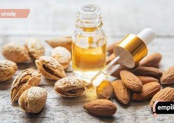 Olej ze słodkich migdałów: właściwości i zastosowania oleju migdałowego na twarz i włosy