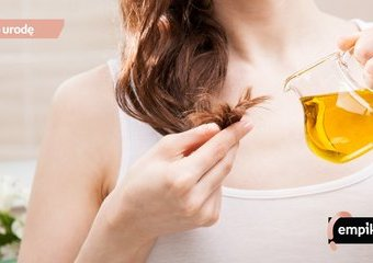 Olejowanie włosów – o czym warto wiedzieć, by było skuteczne?