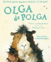 Olga da Polga Gift Edition-Bond Michael