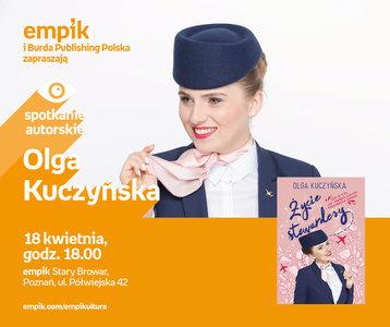 Olga Kuczyńska | Empik Stary Browar