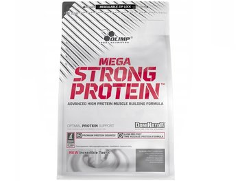 Olimp, Suplement diety Mega Strong Protein, 700 g-Olimp