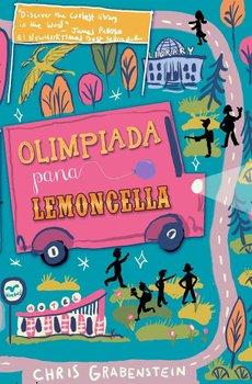 Olimpiada pana Lemoncella                      (ebook)