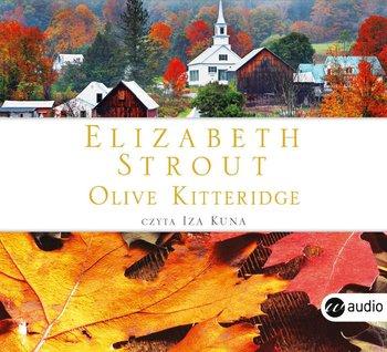 Olive Kitteridge-Strout Elizabeth