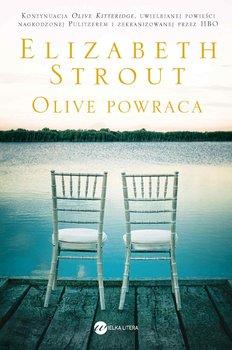 Olive powraca-Strout Elizabeth