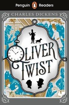 Oliver Twist. Penguin Readers. Level 6-Dickens Charles