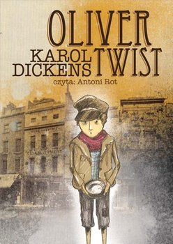 Oliver Twist-Dickens Charles