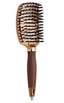 Olivia Garden, Nano Thermic, szczotka do włosów NT-FLEXBR-Olivia Garden