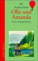 Olle und Amanda-Holm Annika