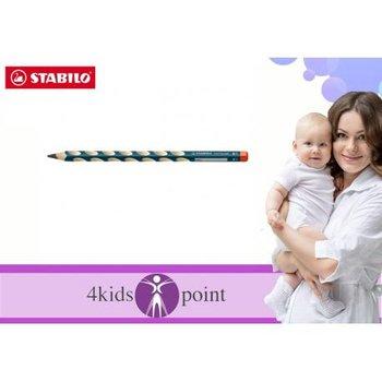 Ołówek z wypustkami dla praworęcznych Stabilo-Stabilo