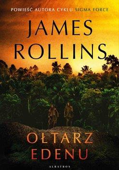 Ołtarz Edenu-Rollins James