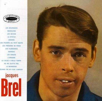 Olympia 1961-Brel Jacques