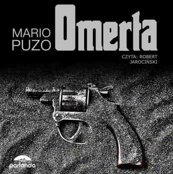Omerta-Puzo Mario