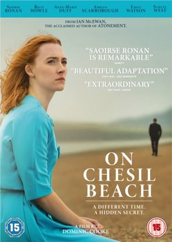 On Chesil Beach (brak polskiej wersji językowej)-Cooke Dominic