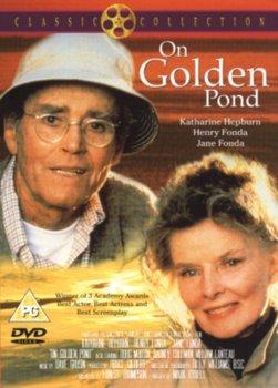 On Golden Pond (brak polskiej wersji językowej)-Rydell Mark