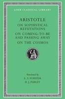 On Sophistical Refutations-Aristotle