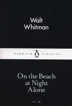 On the Beach at Night Alone - Whitman Walt