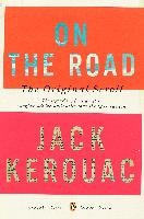 On the Road: The Original Scroll: (Penguin Classics Deluxe Edition)-Kerouac Jack