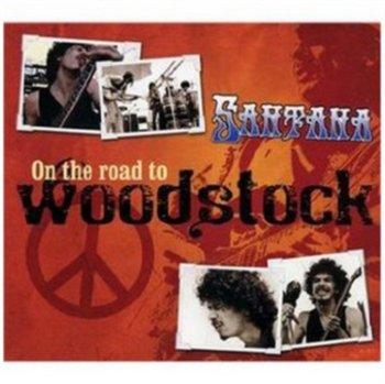 On the Road to Woodstock-Santana