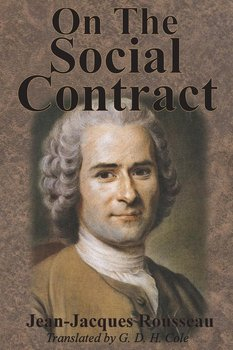 On The Social Contract - Rousseau Jean-Jacques