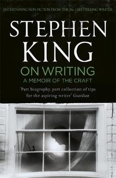 On Writing - King Stephen