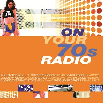 On Your 70's Radio - Various Artists