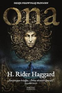 Ona-Haggard Henry Rider