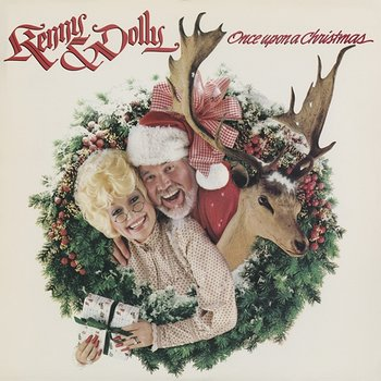 Once Upon A Christmas-Dolly Parton & Kenny Rogers