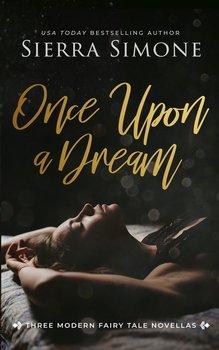 Once Upon a Dream-Simone Sierra