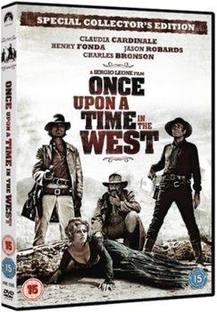 Once Upon a Time in the West (brak polskiej wersji językowej)-Leone Sergio