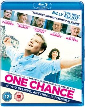 One Chance (brak polskiej wersji językowej)-Frankel David